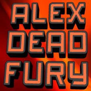 AlexDeadFury - Clash of Clans