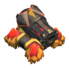 Cannon13 clash of clans