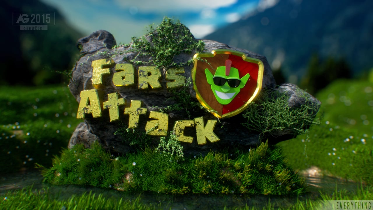 FarsAttack - Clash Royale / Clash of Clans
