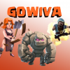 Gowiva meilleure attaque gdc hdv 9 clash of clans site