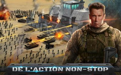 Mobile strike strategie action non stop