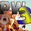 Papys warriors 3 logo coc