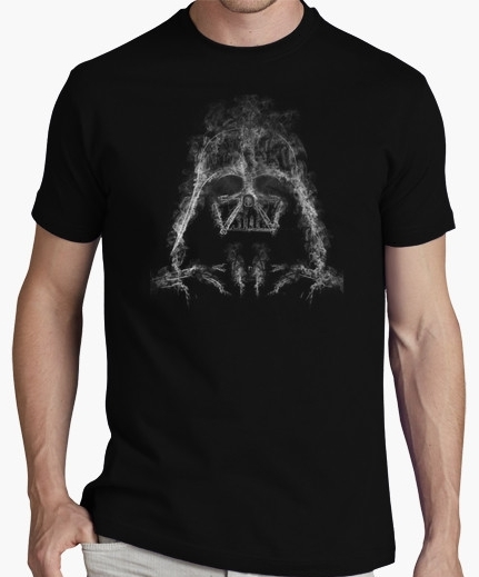 Tee shirt stars wars dark vador
