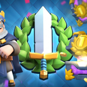 Tournoi gratuit papys warriors clash royale