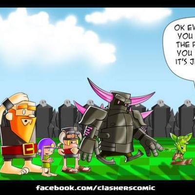 bd scott summers clash of clans android