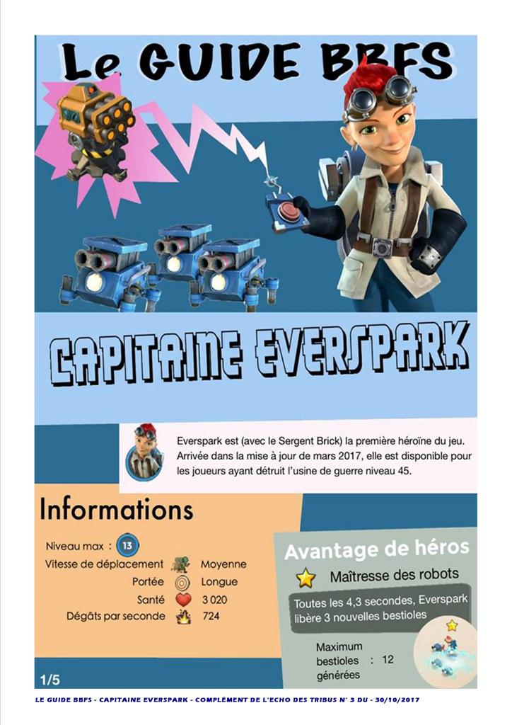 Capitaine Everspark guide BBFS P1