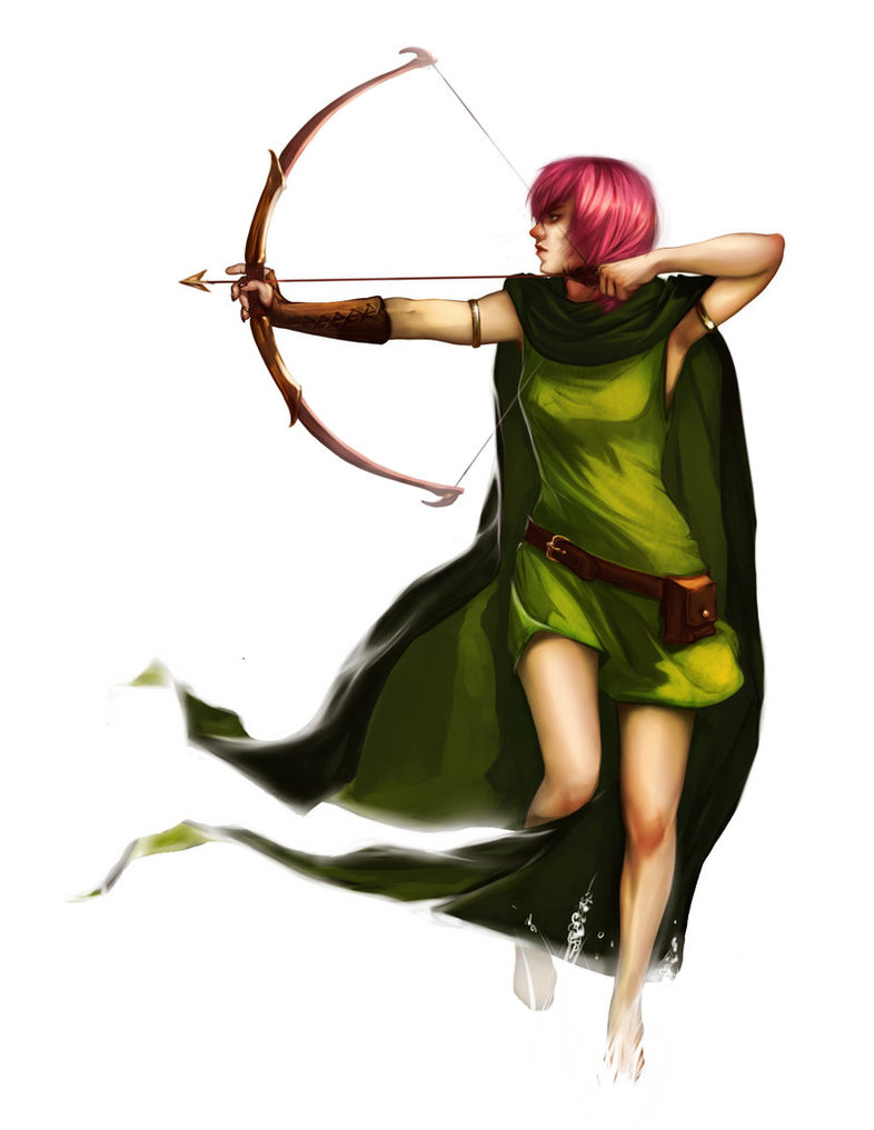 clash_of_clans_archer_by_newsha_ghasemi-d6t31w7