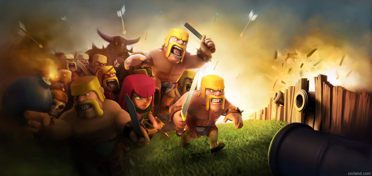 clash-of-clans-wallpaper-1