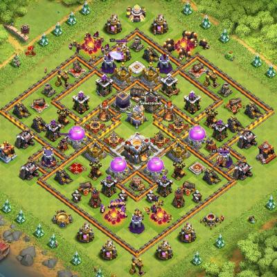 TH11 farming base 1