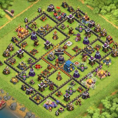 TH12 farming base 1