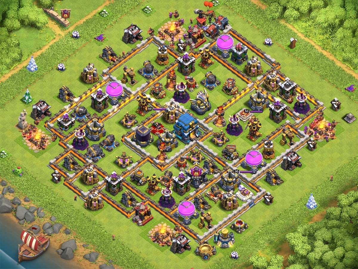 TH12 farming base 3