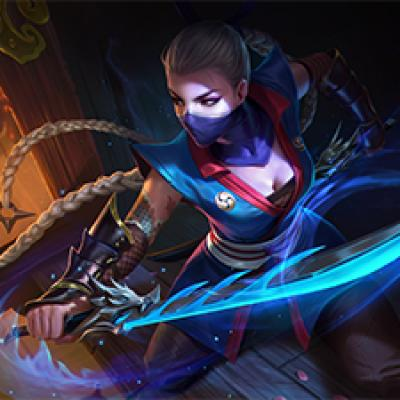 Airi arena of valor blog
