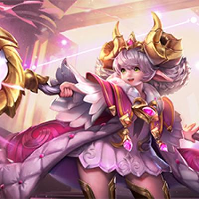 Alice heros arena of valor