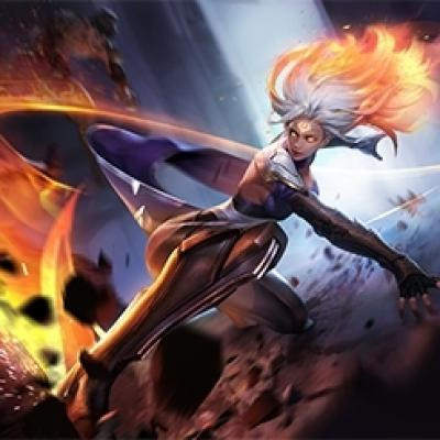 Amily arena of valor blog