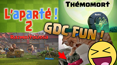 Aparte 2 gdc fun papys warriors blog clash of clans