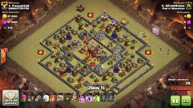 Aqh gowiva hdv 10 clash of clans guide
