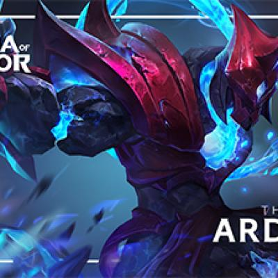 Arduin heros arena of valor blog