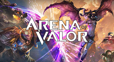 Arean of valor blog