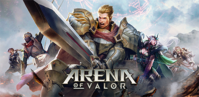 Arena of valor blog