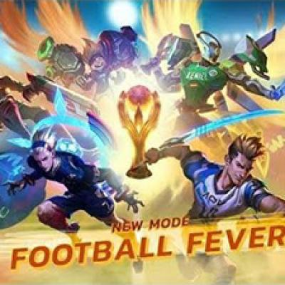 Arena of valor mode football