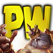 E-sport Papys Warriors Arena of Valor
