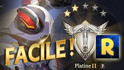 Arena of valor s8 match classe astuce blog