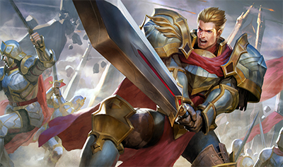 Arthur arena of valor blog