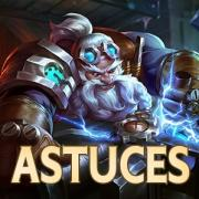 Astuces arena of valor