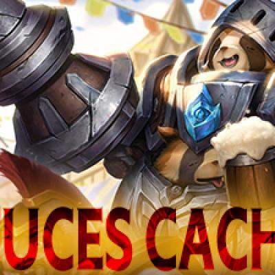 Astuces cachees arena of valor blog