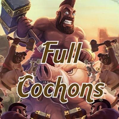 Attaque full cochons clash of clans blog