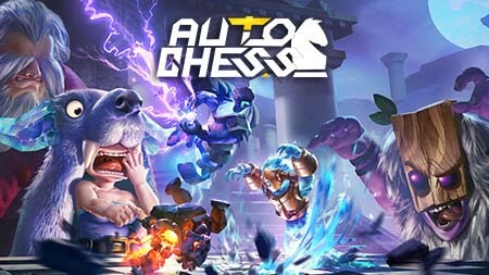Auto chess blog 1