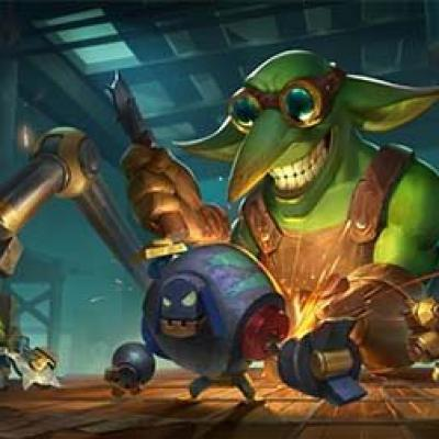 Auto chess blog 2