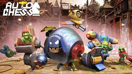 Auto chess blog 3