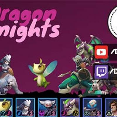 Auto chess blog build 3 dragons 6 chevaliers
