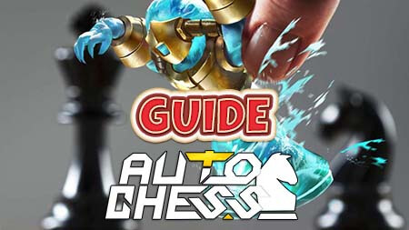 Auto chess guide blog