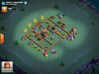 Base des ouvriers 5 star 3 theleade