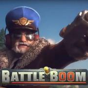 Battle Boom Papys Warriors