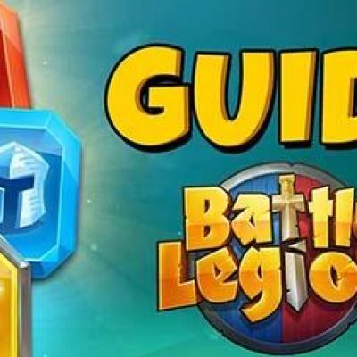 Battle legion guide pierres de pouvoir blog
