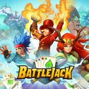 Battlejack jeu mobile