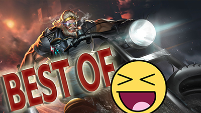 Best of arena of valor