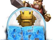 Bfa image illustration youtubeur clash of clans royale