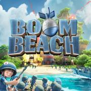 Boom beach image illustration jeu android supercell