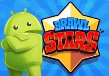 Brawl stars android telecharger