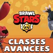 Brawler classes avancees