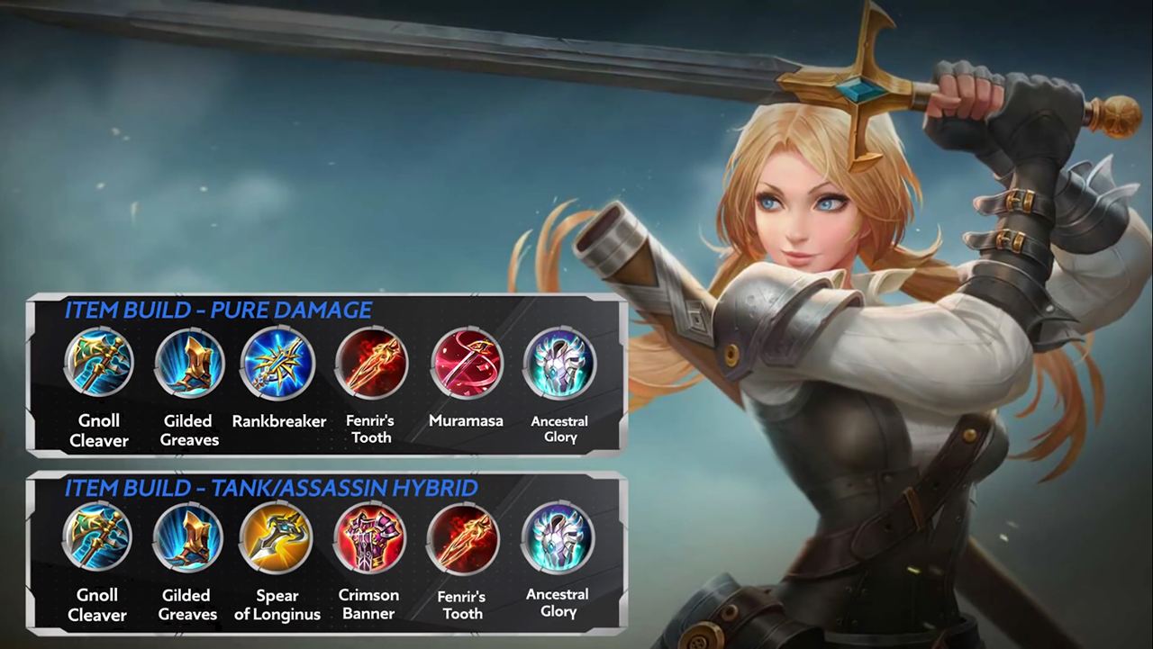 build butterfly advanced gameplay guide arena of valor. Black Bedroom Furniture Sets. Home Design Ideas