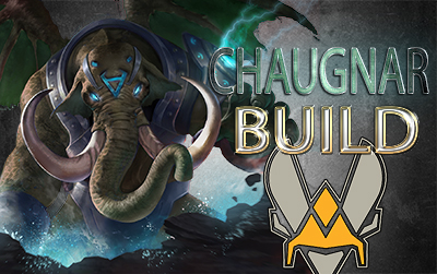 Build chaugnar vitality arena of valor