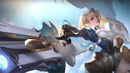 Capheny arena of valor blog