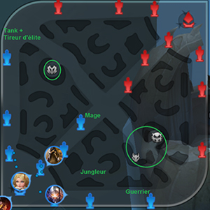 Carte strategie arena of valor blog