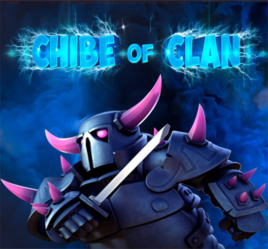 Chibe of clan