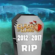 Clash of clans fin